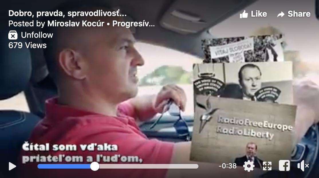 Video: Dobro a spravodlivosť
