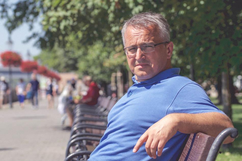 Slovensko veľmi potrebuje idealizmus mladých ľudí
